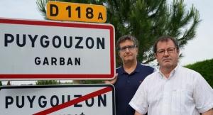 Fusion Puygouzon-Labastide Dénat 1