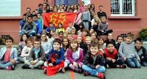 Occitan à l'école