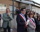 Rétrospective cérémonie du souvenir et de la paix 2015
