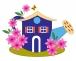 Concours maisons et balcons fleuris 2018… C'est parti !