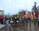 Rétrospective cérémonie du souvenir et de la paix 2016
