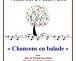 Printemps de Puygouzon «Chansons en balade»