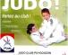 Judo : c'est la reprise