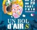 Festival Un Bol d'Air'S : 10ème édition