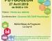 Samedi 27 avril : café Mémoire France Alzheimer