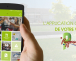Application mobile Puygouzon