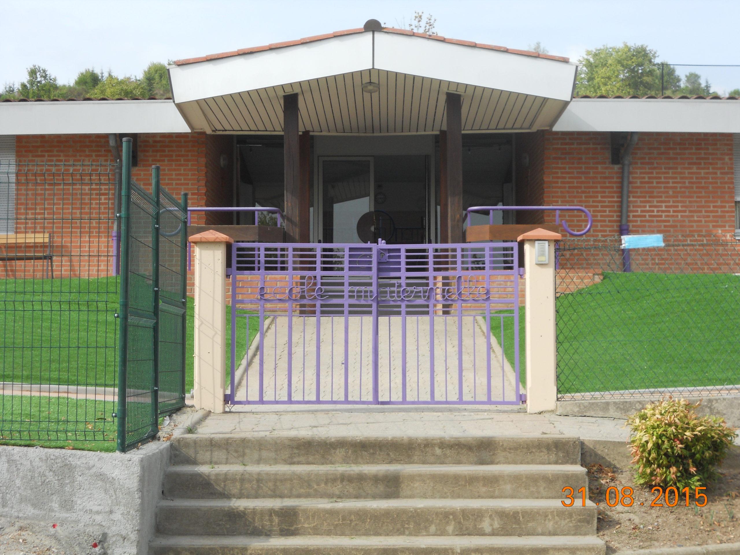 École Gabrielle et Jean Sudre